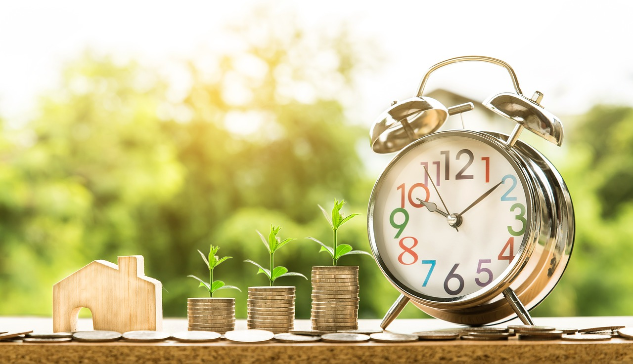 Sikrede lån: gør livet behageligt og væk fra angst